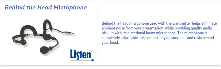 behind-head-mic